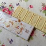 ホワイトチョコレート×ブルゴーニュのシャルドネ