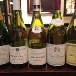 第14回ドラジェ 定例ワイン会(Brasserie Va-tout)×ブルゴーニュのワイン