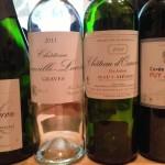 職人たちが造るボルドーワインを楽しむ会(チーズプロフェッショナル協会)