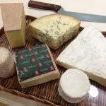 アプローチで学ぶ!チーズとワインの相性研究 白ワイン編(チーズプロフェッショナル協会)