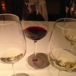 南仏ルーションワインメーカーズディナー(Mosaique)