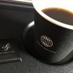 カレ・ド・ショコラ×タリーズのコーヒー(スターフライヤー)