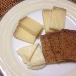 フランスチーズ×ボージョレ・ヌーボー