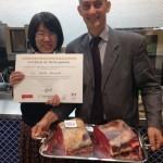 AOCの肉を極める(フランス料理文化センター)