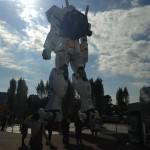 第19回全国スイーツマラソンin東京@シンボルプロムナード公園