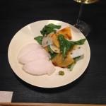 日常料理×フランスの白(あたらしい日常料理ふじわら)