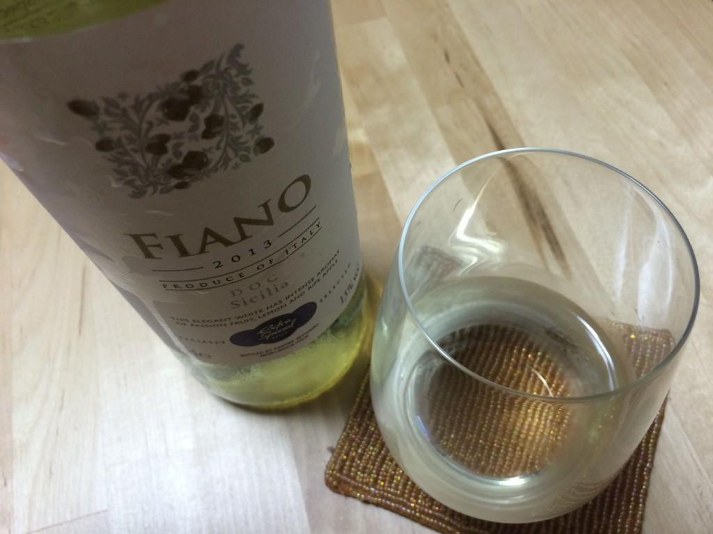 2013 Fiano