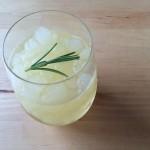 【レシピブログ】アイスボックス<グレープフルーツ>×白ワイン