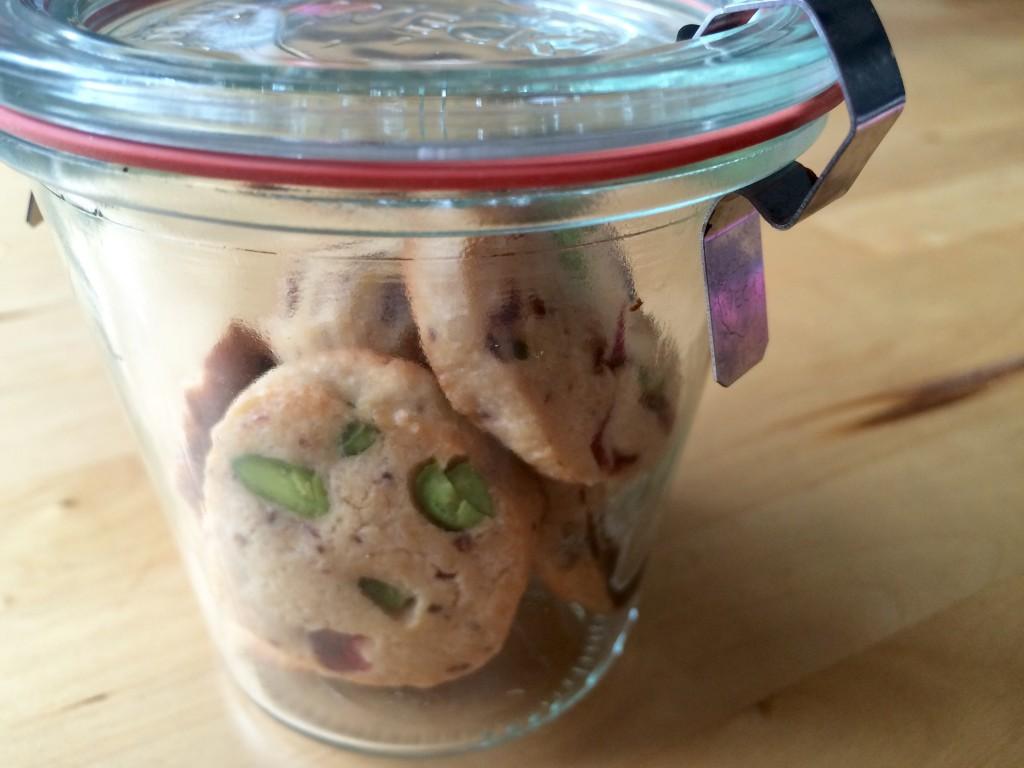 酒飲みのクッキー