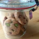 酒飲みのクッキー(ノエル)×ローヌの赤