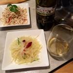 【御徒町・味坊鉄鍋荘】中国東北コース料理×白酒