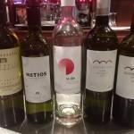 ワイン&テイスティングセミナー テーマ:ギリシャ(アンスティチュフランセ東京・ラブラスリー)