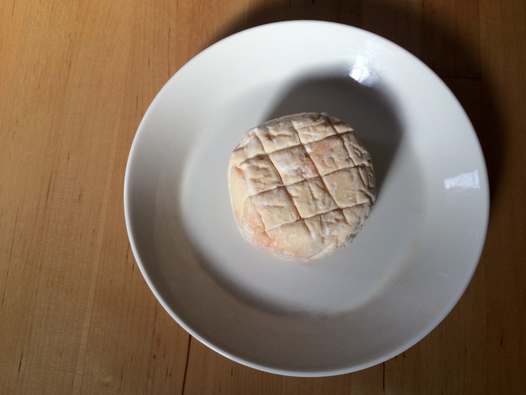 チーズ工房小栗 ウメ