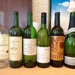 【マリアージュのべんきょう】日本ワイン(2016年3月)