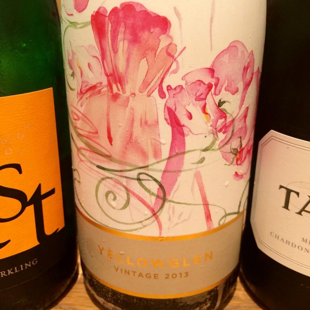 2013 Pinot Chardonnay Yellowglen