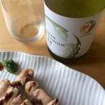 【日本ワインファンバサダー】焼き鳥・塩×サントリージャパンプレミアム 甲州 2014