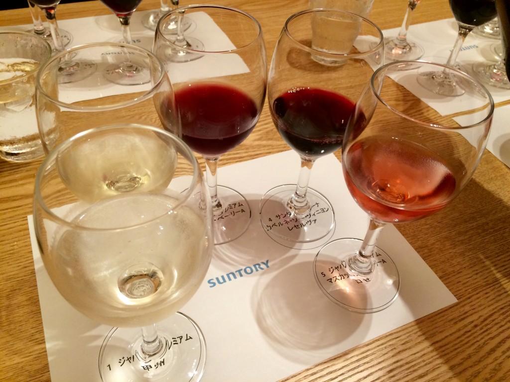 日本ワインファンバサダーキックオフイベント