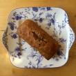 栗のスパイスケーキ