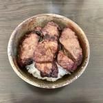 【日本ワインファンバサダー】牛肉の味噌漬け × ジャパンプレミアム 塩尻メルロ 2013