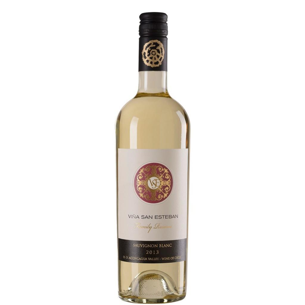 2015 Sauvignan Blanc VINA SAN ESTEBAN