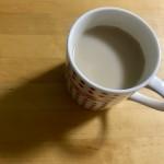 【レシピブログ】風邪予防豆乳スパイスティー