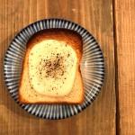 【レシピブログ】大人のチーズトースト × 山形の赤